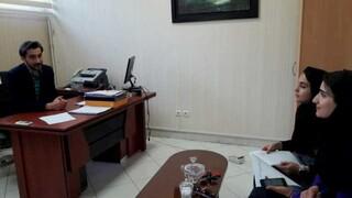 خدمات تخصصی ستاد پزشکی ورزشی آزادی