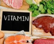 شایع ترین کمبود ویتامین و مواد معدنی در ورزشکاران