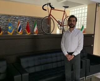 دوره آموزشی اهمیت تغذیه ورزشی در دوچرخه سواری