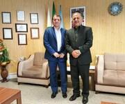 بررسی شرایط پزشکی ورزشی استان آذربایجان غربی