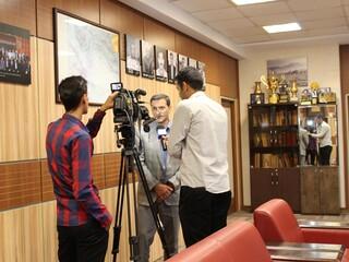 مجمع انتخاباتی هیأت پزشکی قزوین
