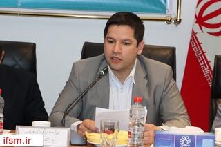 مجمع عمومی سالانه هیات پزشکی ورزشی فارس برگزار شد