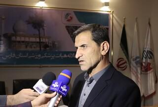 دکتر نوروزی در فارس