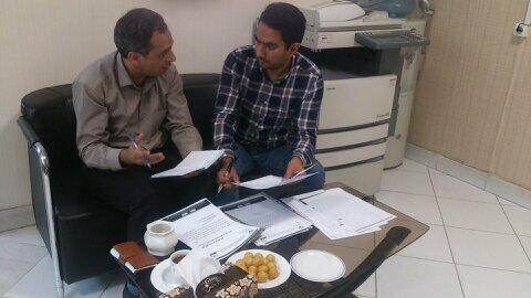 بررسی چگونگی نظارت بر اماکن ورزشی خراسان شمالی