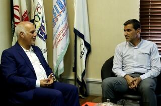 آخرین وضعیت پزشکی ورزشی استان مرکزی بررسی شد