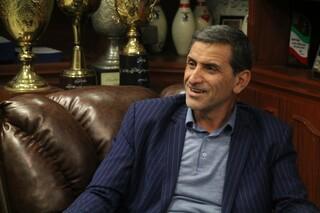 دیدار دکتر نوروزی با مدیر کل ورزش و جوانان گیلان