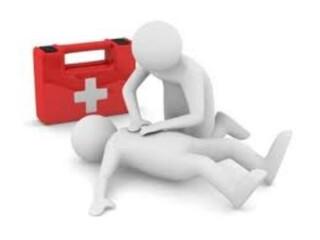 امدادگر ورزشی