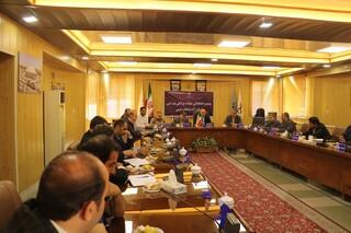 مجمع انتخابات هیات پزشکی ورزشی استان آذربایجان غربی
