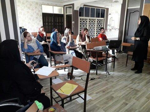 ماساژ ورزشی در زنجان
