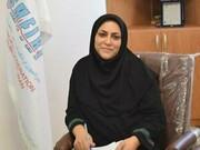 ویژه برنامه هیات پزشکی ورزشی سمنان در هفته دولت