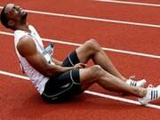 نقش تغذیه درآسیب های ورزشی