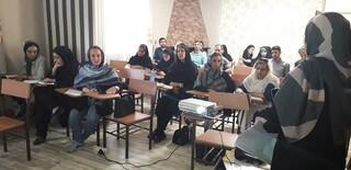 کارگاه آموزشی روانشناسی ورزشی زنجان مربیان ورزشی