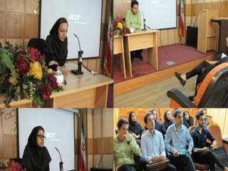 برگزاری سومین جلسه بازرسین ستاد نظارت بر سلامت اماکن ورزشی استان تهران در سال جاری