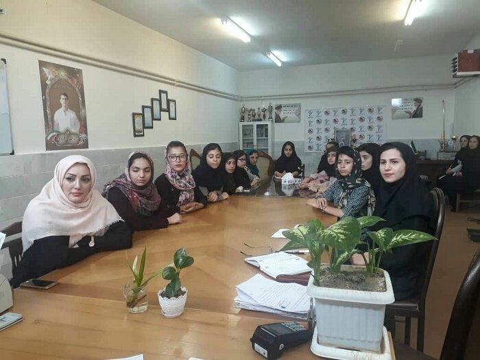 نشست کاربردی آموزشی روان شناسی در زنجان