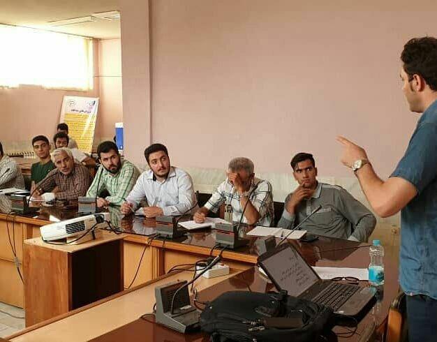 ♦نشست کاربردی آموزشی روان شناسی در زنجان