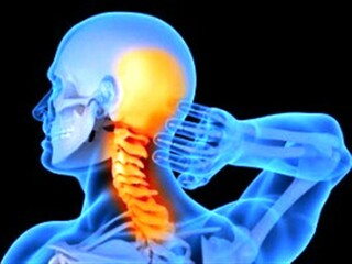 صدمات و آسیب های ورزشی به گردن
