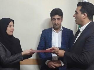 رئیس هیات پزشکی ورزشی شهرستان گرمسار منصوب شد