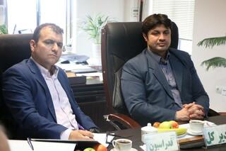 مجمع انتخابات هیات پزشکی ورزشی گلستان