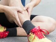 درد های ساق پا