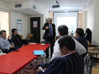 مرکز بازتوانی اختصاصی در هیأت پزشکی ورزشی قزوین تأسیس خواهد شد