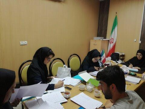 نظارت بر سلامت اماکن ورزشی استان البرز