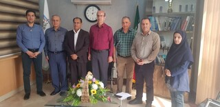 اعضای جدید کمیته درمان هیات پزشکی ورزشی معرفی شدند