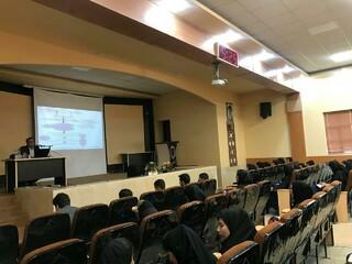 کارگاه حرکات اصلاحی در یزد برگزار شد.