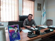دکتر کمال نوراله زاده عملکرد شش ماهه هیات پزشکی ورزشی استان  اردبیل را تشریح کرد