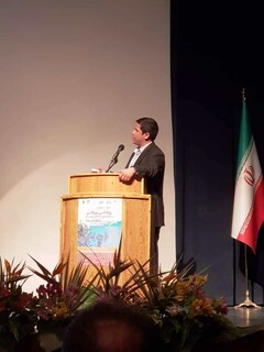 هیات فارس در چهاردهمین کنگره سراسری پزشکی ورزشی