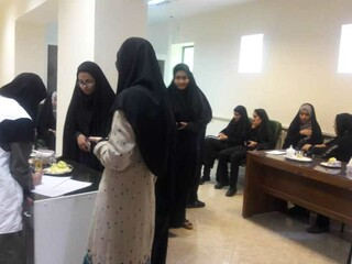 ایستگاه سلامت- کرمان