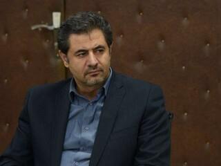 جلسه کمیته نظارت بر سلامت اماکن ورزشی استان البرز