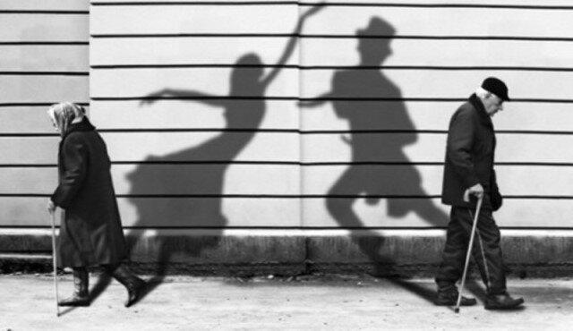 سایه های شخصیت  چیست ؟