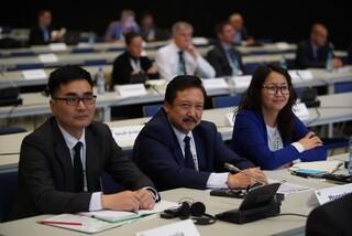 پنجمین کنفرانس جهانی ضد دوپینگ وادا