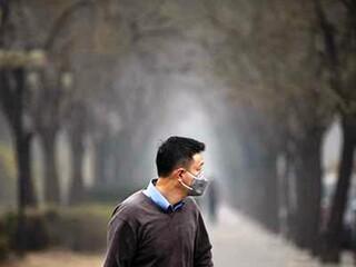 چند نکته ضروری در ارتباط با خطرات ورزش در هوای آلوده