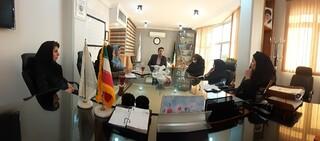 جلسه کمیته توانبخشی هیات پزشکی ورزشی برگزار شد