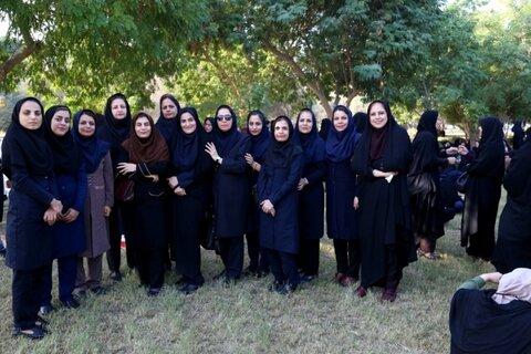 هفته ملی سلامت بانوان ایرانی