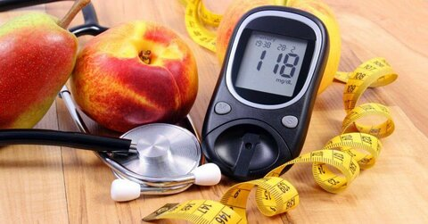 تزریق انسولین و دیابت