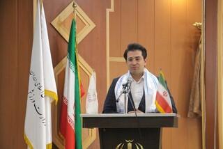 رئیس هیات پزشکی ورزشی استان کرمانشاه