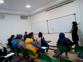 کلاس روانشناسی برای ملی پوشان دوچرخه سواری