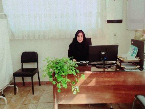 مسئول کمیته تغذیه - چهار محال وبختیاری