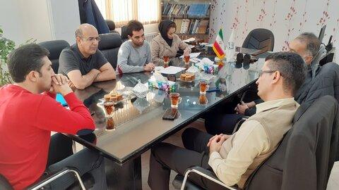 کمیته بازرسی