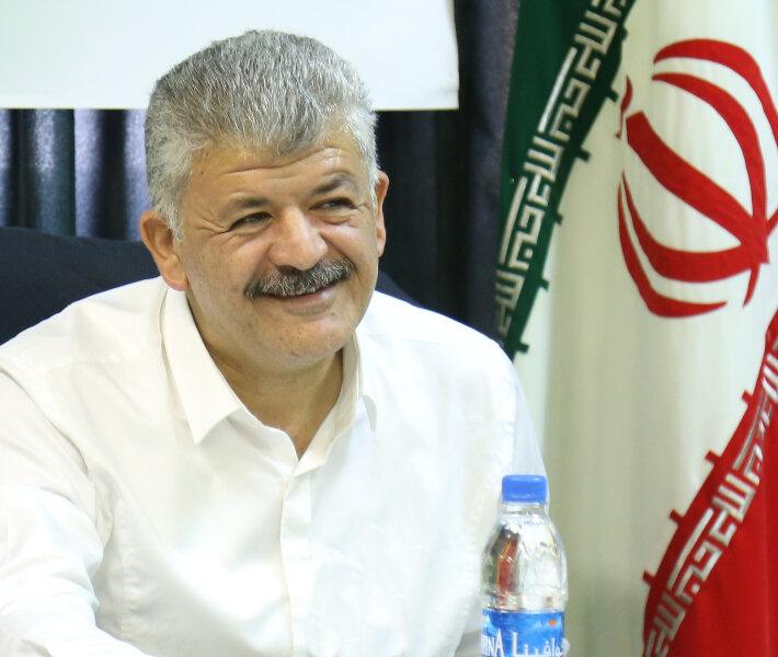 پیام تبریک دکتر فتح الهی در پی انتخاب سرپرست فدراسیون پزشکی ورزشی