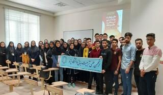 کارگاه روانشناسی مربیگری کودک در یزد برگزار شد.