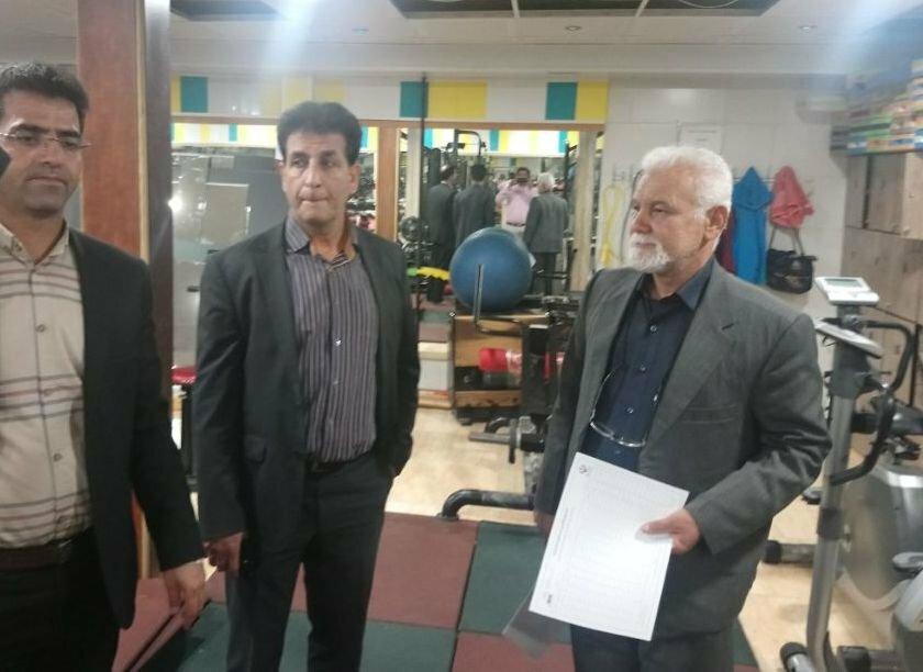 صدور ۸۶ مورد اخطار برای باشگاه های متخلف استان همدان