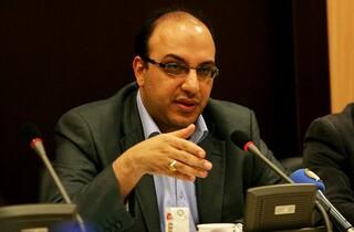 دکتر علی نژاد سرپرست معاونت ورزش قهرمانی و حرفه ای شد