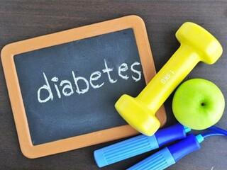 تغذیه ورزشکاران دیابتی