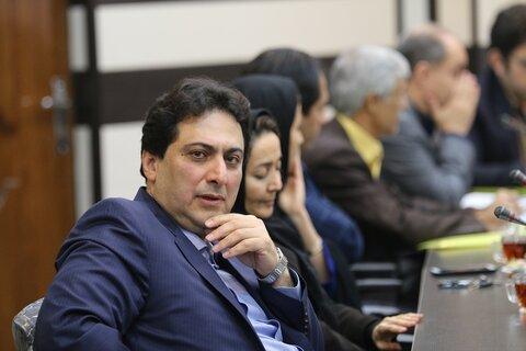 مجمع انتخابات هیات پزشکی ورزشی اتسان یزد