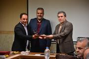 از برترین های رسیدگی به اسناد پزشکی شهرستانهای استان گیلان  تقدیر شد