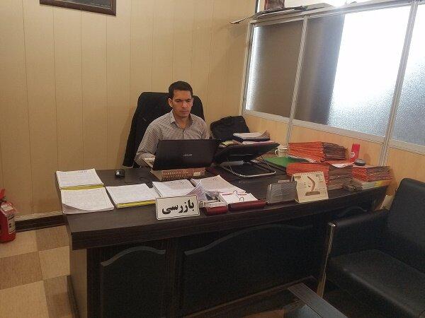 نظارت بر روند تعطیلی اماکن ورزشی استان هرمزگان
