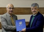 فدراسیون پزشکی ورزشی و وزارت علوم تفاهمنامه همکاری امضا کردند